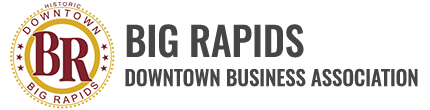 Big Rapids Downtown Business Association