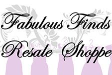 Fabulous Finds Resale Shop